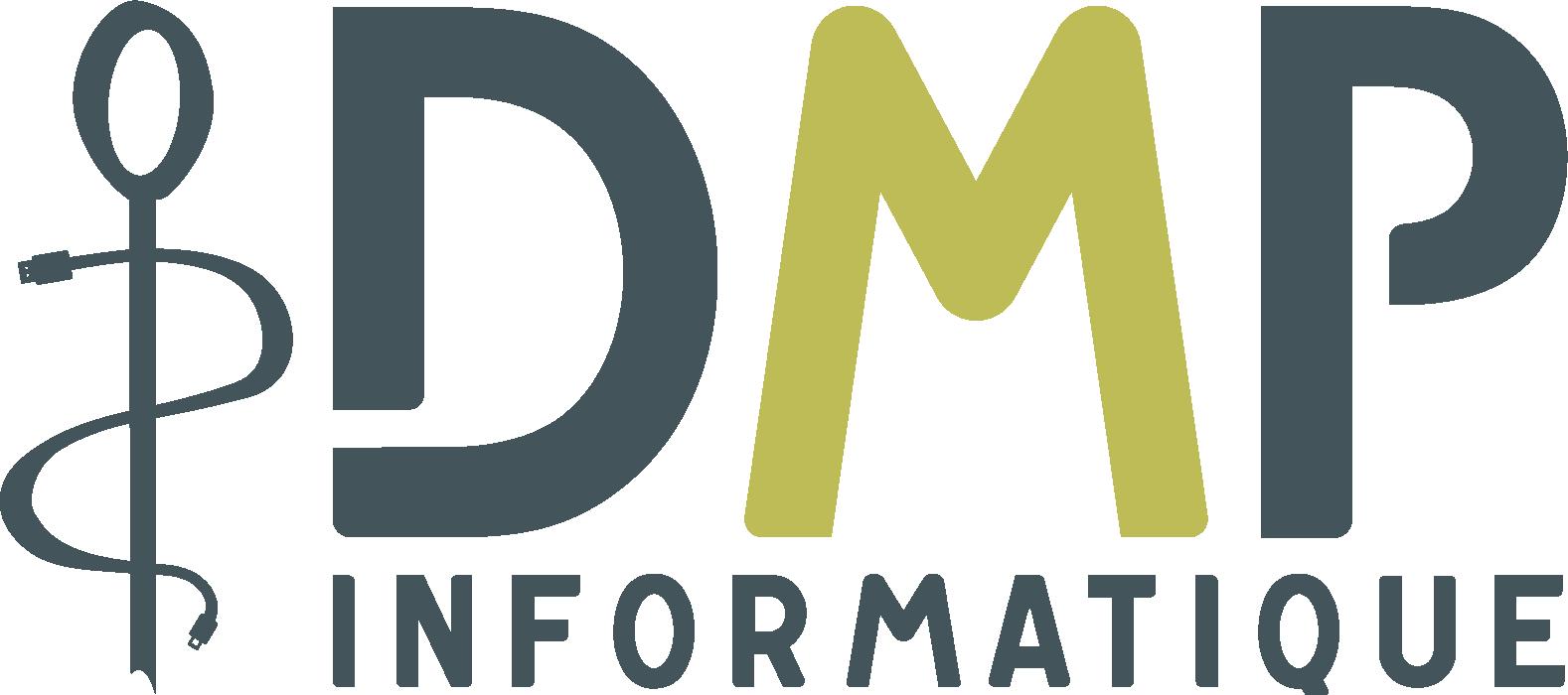 DMP INFORMATIQUE