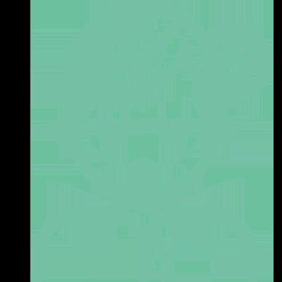 pictogramme d'une secrétaire